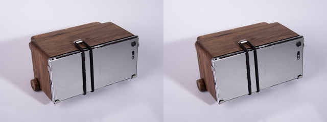 digital stereoscope
